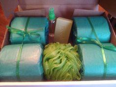Green box demo!