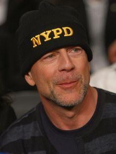 Bruce Willis - Wladimir Klitschko v Sultan Ibragimov