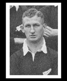 #rugby history Hugh McLean (New Zealand) played v Wales in 1935     Standing 6' 2.W (1.89m) & a weight of 14st (89kg) Hugh McLean, strong, fast, good handler, lineout ball winner &leader, one of the very best forwards NZ has produced.  Hugh's brothers, Gordon & Bob, played representative rugby whilst another Terry is perhaps NZ most noted sporting journalist & author of rugby books.  http://www.ticketsrugby.com/rugby-tickets/games/Wales-New-Zealand-rugby-tickets.php