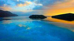Blue Palace Resort & Spa, Elounda, Greece