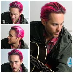 Jared on Vyrt 11/6/15