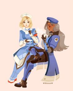 Find images and videos about fanart, mercy and overwatch on We Heart It - the app to get lost in what you love. Overwatch Comic, Overwatch Memes, Overwatch Fan Art, Overwatch Tips, Overwatch Drawings, Character Art, Character Design, Fanart, Widowmaker