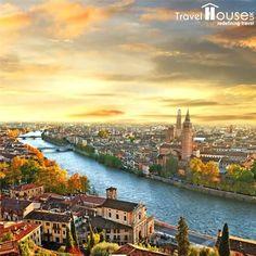 Flights to Italy fr £74 (return). Dial 02031373050 to book  Venice fr £74 Milan fr £90 Rome fr £108 Verona fr £115 Florence fr £148 Twitter / travelhouseuk: #Flights to #Italy fr £74 ...