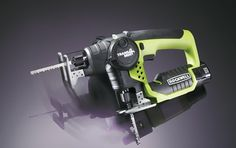 New cutting tool from Rockwell