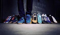 Adidas ima sjajne patike za šetanje: http://j.mp/ssetanje