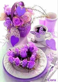 yorkshire_rose Photo: Have a so sweet good morning ma Berni!