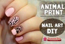 How to Make Nail Decals Inspirational Animal Print Nail Art Diy Cute Nail Art, Nail Art Diy, Diy Nails, Purple Nails, Matte Nails, Glitter Nails, Repair Broken Nail, Broken Nails, Super Nails