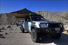 Project Serenity: an 08 Tacoma DC overland build-up - Expedition Portal Toyota Tacoma 4x4, Truck Tent, Bug Out Vehicle, Newfoundland And Labrador, 4x4 Trucks, Offroad, Serenity, Engineering, Camping