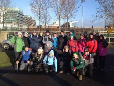 The first training walk for the back in February. It feels like yesterday. Lunges, Dublin, Things To Do, February, Feels, Challenges, Training, Mountains, Things To Make