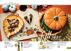 eBrochure   AVON  check outAvons Fall items for the home. www.youravon.com/lalbrecht