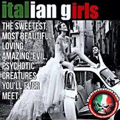 Italian girls HardcoreItalians.com