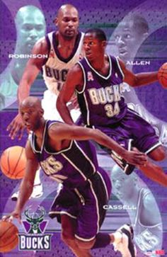 18 ultra-cool vintage NBA posters of the 80's   Sports ...