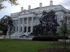American Red Cross in Washington D.C.