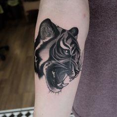 Skin Deep Tales - bitofanink: _Hot Tattoo Blog_ Oliver White via...