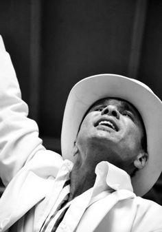 Netinho em 2011 em Nova Iorque na sua apresentação na Lavagem da Rua 46.