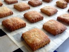 Köstliche Desserts, Delicious Desserts, Yummy Food, Pan Dulce, Sweet Recipes, Snack Recipes, Mexican Cookies, My Favorite Food, Favorite Recipes