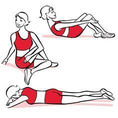 exercises to loosen gay hole