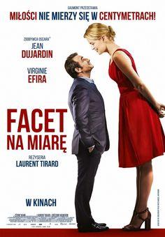 Facet na miarę / Un homme à la hauteur (2016) Napisy PL obejrzyj cały film online