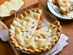 Apple Pie & Cheddar. Nothing beats a slice of fresh apple pie! Our simple apple pie recipe features the sharp, nutty flavor of one of our most popular cheddar cheeses—our Cabot Sharp Cheddar—along with sweetly decadent Gala or Cortland apples. This is one pie recipe that you definitely shouldn't miss.