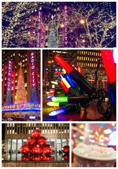 Plan the Ultimate Weekend in NYC at Christmas. A checklist to help you see and d… Plan the Ultimate Weekend in NYC at Christmas. A checklist to help you see and do everything in NYC in one weekend for the perfect NYC Christmas experience. New York City Christmas, Christmas Travel, Christmas Vacation, Christmas Time, Christmas Photos, Christmas Ideas, New York Vacation, New York City Travel, New York Noel