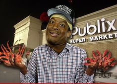 Image result for jameis crab legs trophy
