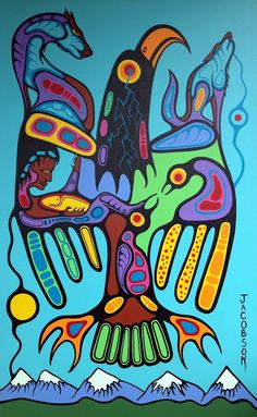 MARK ANTHONY JACOBSON: ART