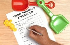 Travel Insurance Application - Peter Dazely/Getty Images