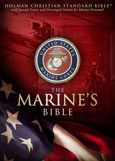 Group Calls Military Bibles a National Security Threat.  Certain things didn't get better since I served........
