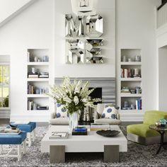 laplace tiya | modern Living Room