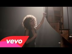 """Alicia Keys """"Brand New Me"""" (Either keep up or get left behind. I adore this song, especially on the radio. I saw her perform it on Wendy Williams, which I rarely watch, and loved her """"C'mon, I don't want it to be anything else"""" answer.)"""