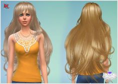 David Sims: Peggy`s 03927 hairstyle converted � Sims 4 Downloads