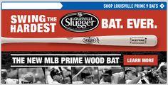 Baseball Bats for adults, youth, senior league, t-ball and training | BaseballExpress.com