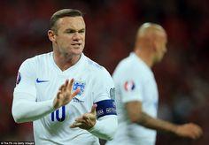 Berita Bola 224: Agen Poker - Rooney Bertekad Cetak Gol Ke Gawang L...