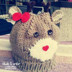 #crochetmania #crochet #hat #hats #kids #yarn #yarnaddict #wool #gift #love #knit #knitlife #knittingtime #knittinginstagram #bhooked… Crochet Hats, Wool, Knitting, How To Make, Handmade, Gifts, Instagram, Knitting Hats, Hand Made