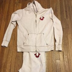 f0ca2aa5d1b2 Men s True Religion Jogging Suit Worn a couple times. Great condition. True  Religion Other