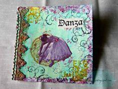 Abecedario Creativo   http://cleoscrap.blogspot.com.es/2013/04/abcd-1-entrega-del-abecedario.html