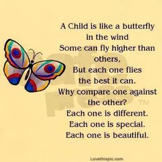 Celebrate a child and their uniqueness. Celebrate your OWN INNER CHILD. Allow your Self to BE unique! #angels #happy (2) Color your child's bucket