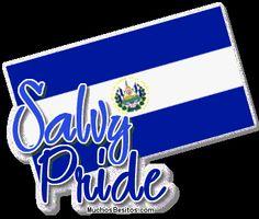 Salvi Pride Gif
