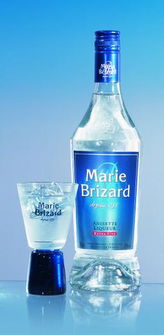 Anisette, Marie-Brizard, Id, Packaging 2000©markcom/stylemarque