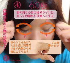 視力回復 つぼ4