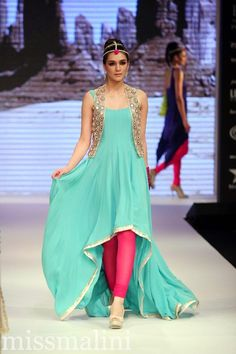 Top Fashion Trends for Festive Season - Ethnic Wear 2015