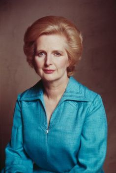 Margaret Thatcher in the late seventies The Iron Lady, Prime Minister, Feminism, Presidents, Broadway Plays, Politicians, Famous People, Spirit, Icons
