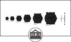 Victorinox Alpnach - Reloj analógico de caballero automático con correa de acero inoxidable multicolor - sumergible a 100 metros de  ✿ Relojes para hombre - (Gama media/alta) ✿