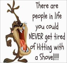 there are people in your life you could hit with a shovel funny quotes quote lol funny quote funny quotes humor