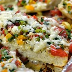 Tomato Bruschetta - Allrecipes.com