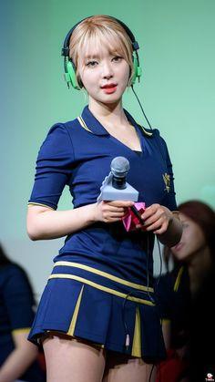 Park Choa kpop
