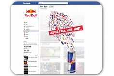 Props to Red Bull, Coca-Cola, Victoria's Secret and Oreo for doing Facebook right - http://bit.ly/y85yja