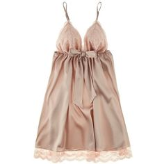 Myla Isabella Babydoll ($150) ❤ liked on Polyvore featuring intimates, lingerie, dresses, pajamas, underwear, sexy lace lingerie, myla lingerie, babydoll lingerie, lacy lingerie and bow lingerie