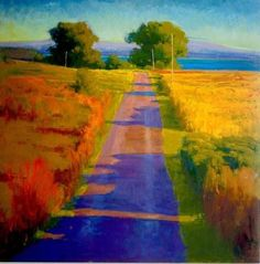 """By Ian Roberts  """"I have chosen the path less taken, and that has made all the difference"""" Whitman"""