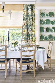 56 best Dining room curtains images on Pinterest | Blinds, Dining ...